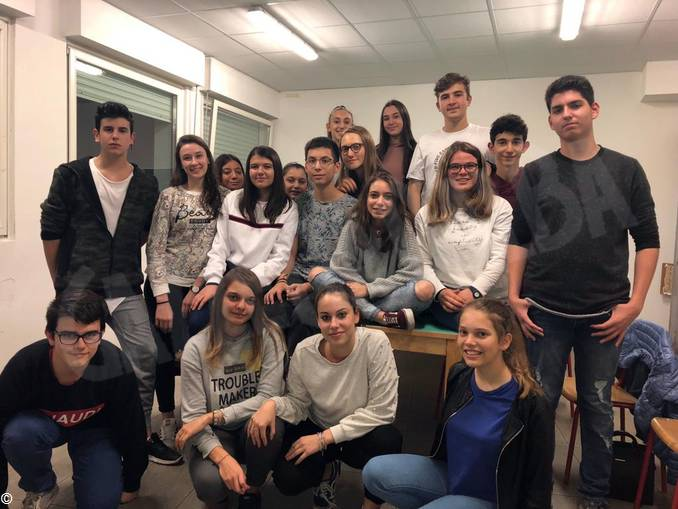 mussotto gruppo giovani meyou