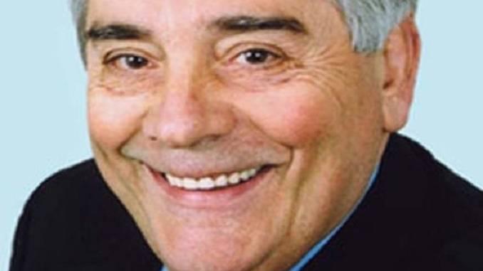 Sommariva del Bosco piange Pierluigi Vanni, sindaco per sei mandati