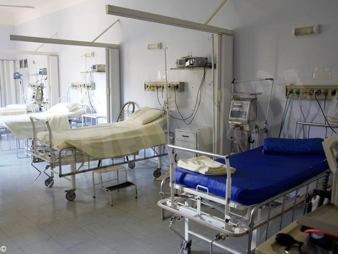 posto letto ospedale