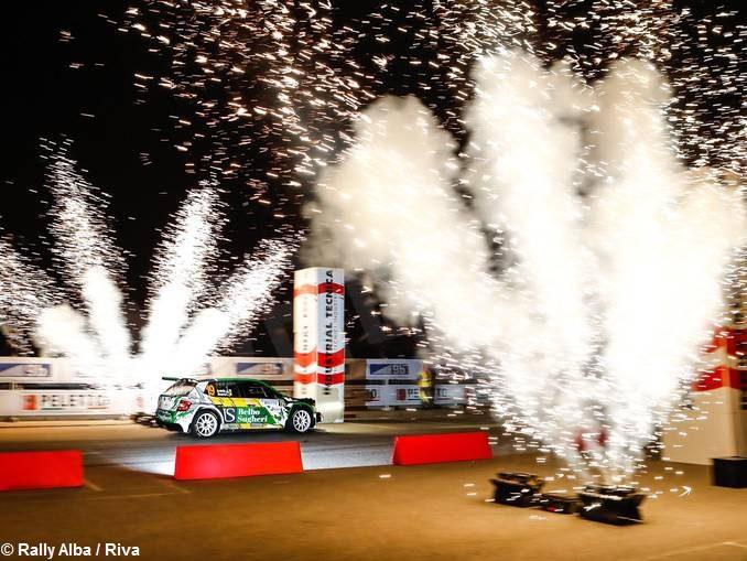 Automobilismo: il Rally di Alba promosso nel Campionato italiano Wrc