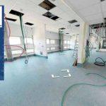 15 milioni di acquisti per l'ospedale di Verduno
