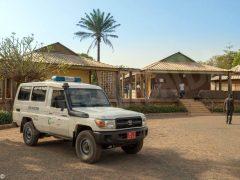 Successo per la raccolta fondi: l'ambulanza arriverà a Tanguieta 1
