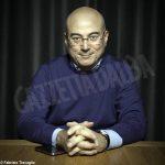 Aldo Cazzullo presenta il suo ultimo libro alla fondazione Mirafiore