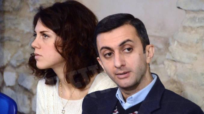 Una delegazione dell'Azerbaijan in visita al patrimonio Unesco 1