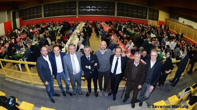 Forza Italia propone agli alleati, Per Alba e Lega, Carlo Bo come candidato sindaco