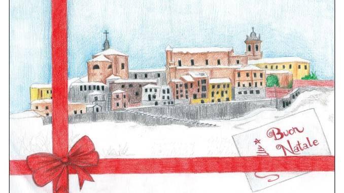 I bambini di La Morra disegneranno gli auguri di Natale 1