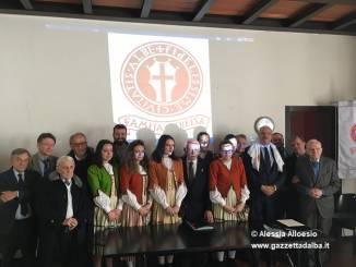 Bressano (Famija Albeisa): «Propongo la beatificazione di Michele Ferrero» 7