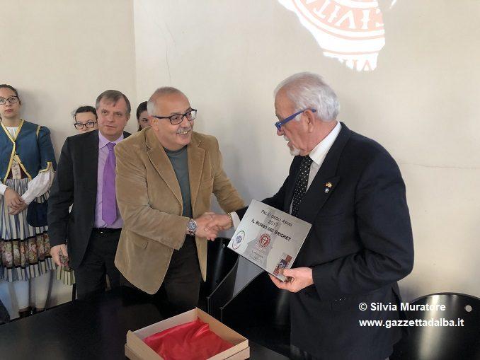 Bressano (Famija Albeisa): «Propongo la beatificazione di Michele Ferrero»