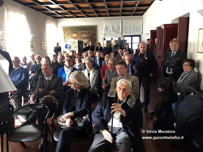 Bressano (Famija Albeisa): «Propongo la beatificazione di Michele Ferrero» 5