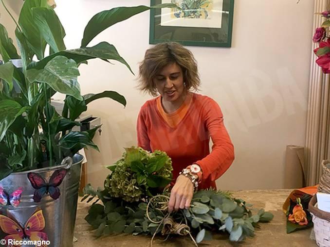 Francesca Barberis