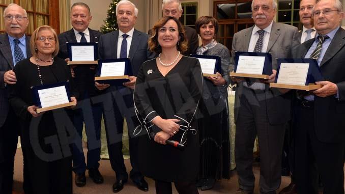 L'Ance premia gli imprenditori edili cuneesi: tre sono dell'Albese