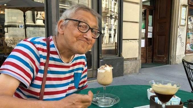 Gianni Testa, l'uomo che per anni ha sconfitto il dolore con il sorriso