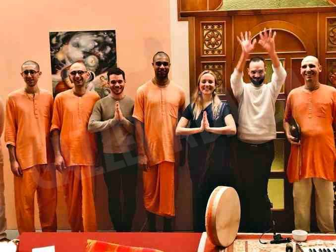 Hare Krishna torino