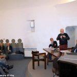 La Fondazione Mermet ha annunciato l'acquisto dello sferisterio