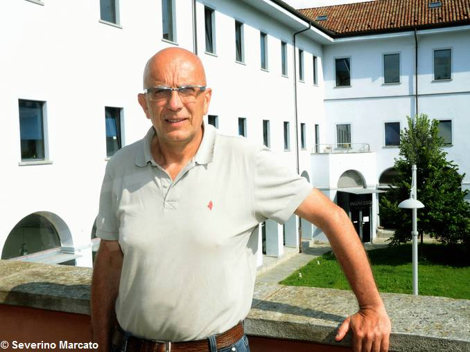 Massimo Veglio direttore generale Asl Cn2