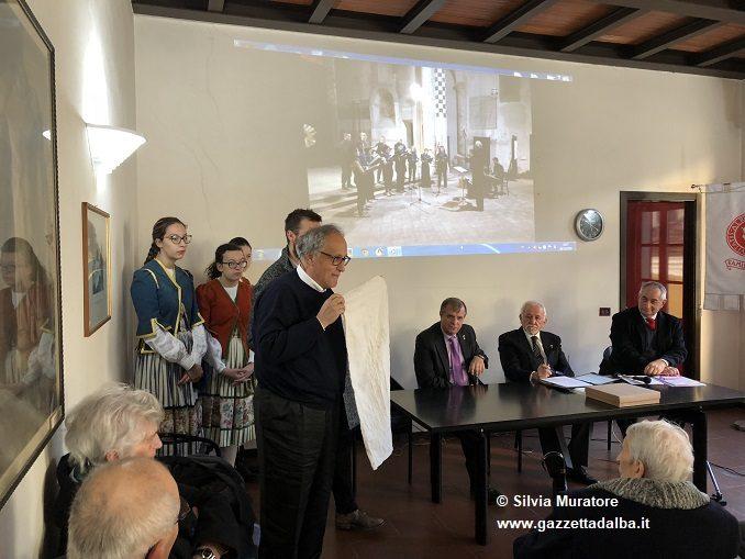 Bressano (Famija Albeisa): «Propongo la beatificazione di Michele Ferrero» 4