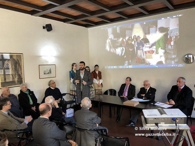 Bressano (Famija Albeisa): «Propongo la beatificazione di Michele Ferrero» 3
