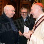 Intervista esclusiva di Gazzetta d'Alba al segretario di Stato vaticano: «Ecco la chiesa che vuole papa Francesco»