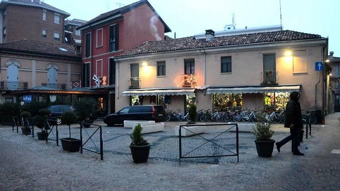"""Bolla polemizza con la decisione di cancellare i parcheggi di piazza """"Della Calce"""""""