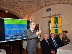 I maestri del lavoro  in assemblea a Serralunga d'Alba 11