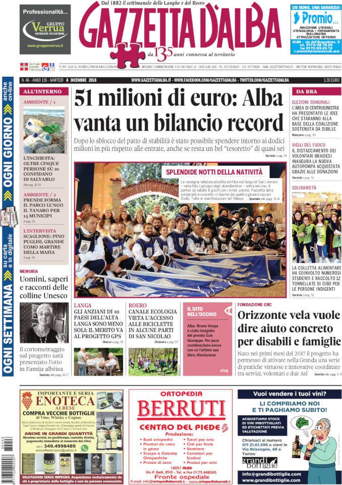 Prima_pagina_Gazzetta_dAlba_n_46