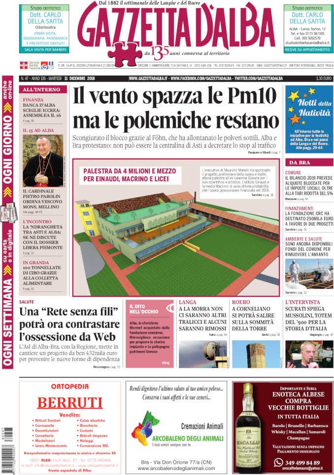 Prima_pagina_Gazzetta_dAlba_n_47
