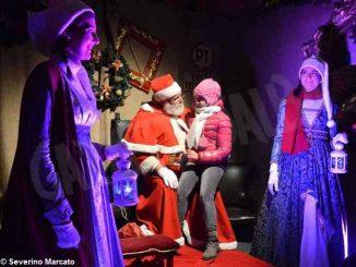 Notti della Natività, all'Immacolata inizia l'attesa per il Natale