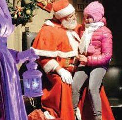 Sfoglia lo speciale Natale 2018