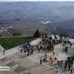 La Morra: rinviata all'11 maggio l'inaugurazione di piazza Castello