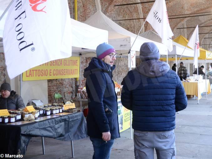 bra mercato terra slow food