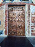 Madonna dei fiori di Bra, benedetto il nuovo portale