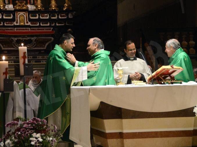 Sabato 15 dicembre monsignor Marco Mellino sarà ordinato vescovo ad Alba dal cardinale Pietro Parolin