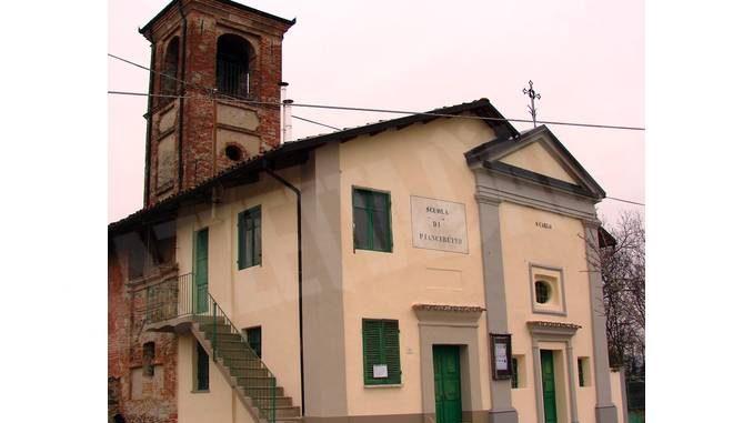 Grazie ai frazionisti restaurata la cappella