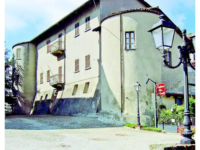 castello Benevello