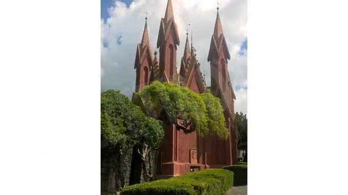 Venerdì a Dogliani saranno presentati i restauri dell'ingresso del cimitero