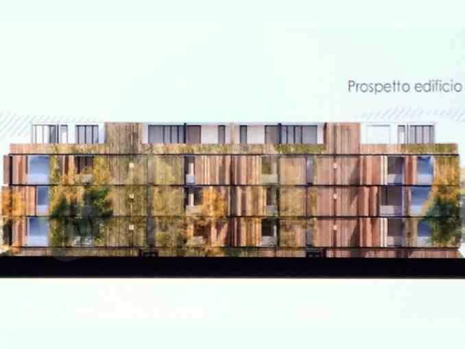 Mussotto: via libera a 6 palazzi da 17 metri