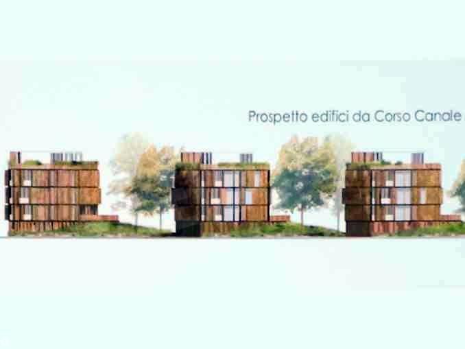 Mussotto: via libera a 6 palazzi da 17 metri 1