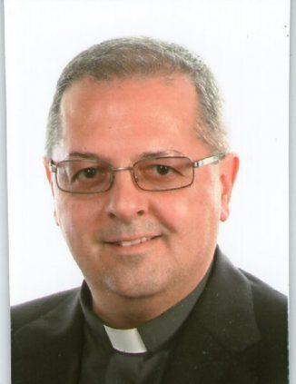 Don Claudio Carena è il nuovo vicario generale della Diocesi di Alba 1
