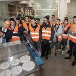 Drocco (Dromont): «Il futuro è nel food e nella farmaceutica»