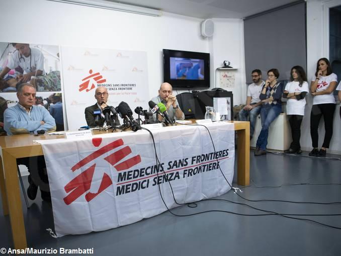 editoriale sciortino_De Maio_ansa