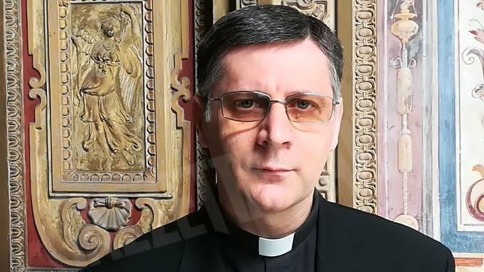 Sabato 15 dicembre monsignor Marco Mellino sarà ordinato vescovo ad Alba dal cardinale Pietro Parolin 1