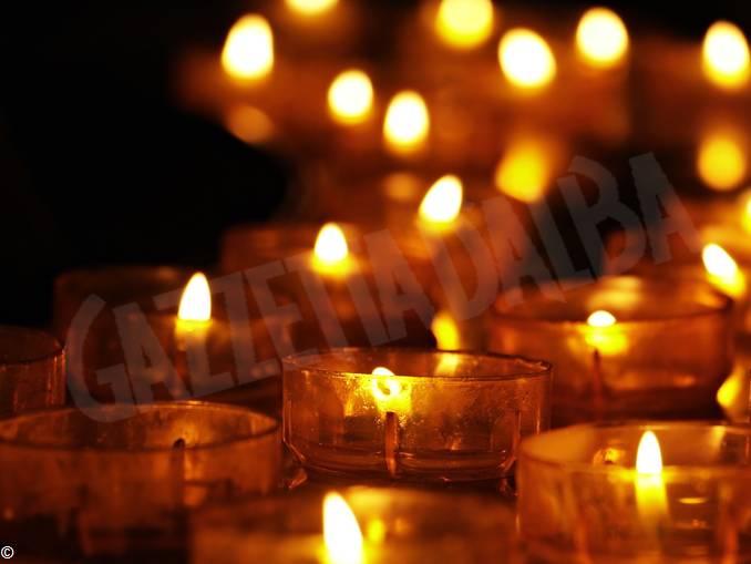 luci preghiere