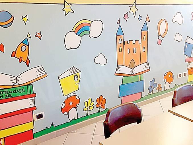 murales novello