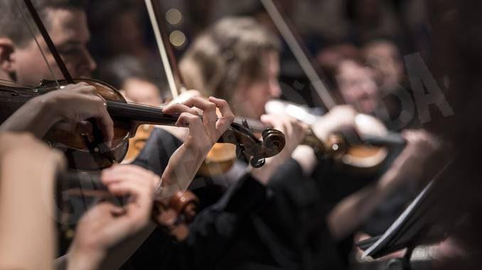 Questa sera il concerto di Natale del liceo musicale Da Vinci