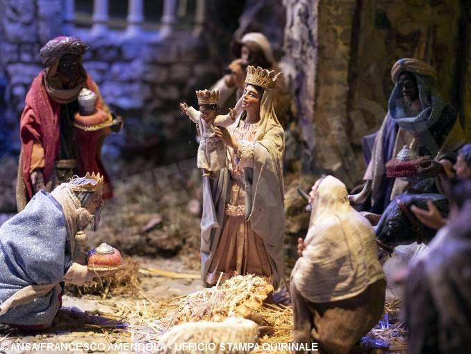 Razzismo e Cristianesimo non si conciliano neanche a Natale 1