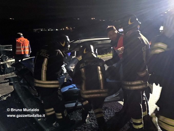 Incidente con nove feriti a Barolo: inquirenti al lavoro per ricostruire la dinamica 1