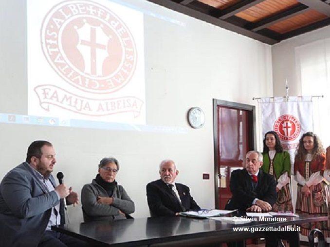 Bressano (Famija Albeisa): «Propongo la beatificazione di Michele Ferrero» 6