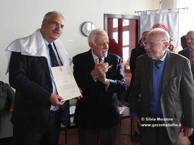 Bressano (Famija Albeisa): «Propongo la beatificazione di Michele Ferrero» 2