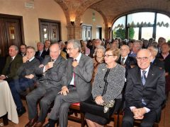 I maestri del lavoro  in assemblea a Serralunga d'Alba 9
