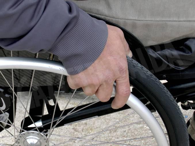 Oggi, 3 dicembre, è la Giornata internazionale delle persone con disabilità